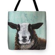 Goat Tee Tote Bag