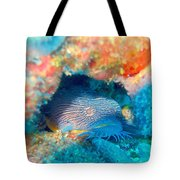 Goatfish Tote Bag