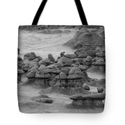 Goblin Valley 0225 Tote Bag