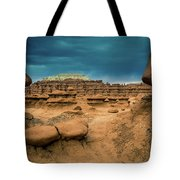 Goblin Valley State Park Tote Bag