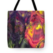 Trickster Goblins Of Our Minds Tote Bag