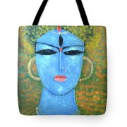 GOD Tote Bag