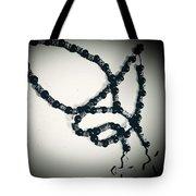 God Bead With Me Tote Bag