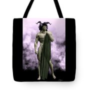 God Of The Underworld Tote Bag