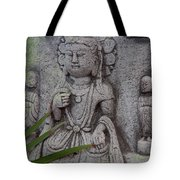 God Shiva Tote Bag