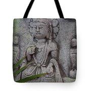 God Shiva Tote Bag by Susanne Van Hulst