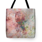 Godawful Tissue  Id 16099-041745-08831 Tote Bag