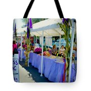 Goddess Of Garlic 1 Tote Bag