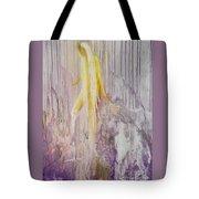 Goddess Of Nature Tote Bag