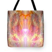 Goddess Shakuru Tote Bag