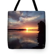 God's Artistic Touch Tote Bag
