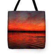 God's Canvas Tote Bag