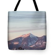 God's Creation Tote Bag