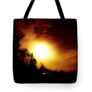 God's Creations.. Tote Bag