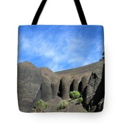 God's Grip Tote Bag