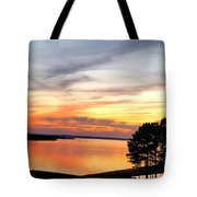 God's Handiwork Tote Bag