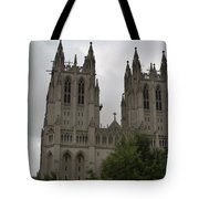 God's House Tote Bag