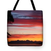 God's Masterpiece Tote Bag