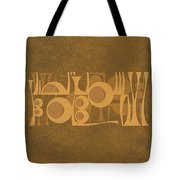 God's Wisdom Tote Bag