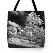 Goin' Down The Road Tote Bag