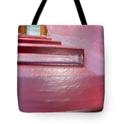 Goin Up Tote Bag