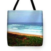 Going Coastal Tote Bag