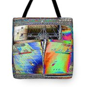Going Cruising Tote Bag
