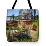 Going Fishing? Tote Bag