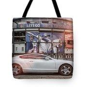 Going Football Tote Bag