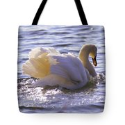 Going Gracefully Tote Bag
