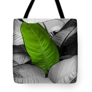 Going Green - Dreamy Tote Bag