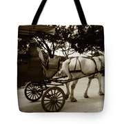 Going Home Tote Bag