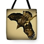 Going Hunting Tote Bag