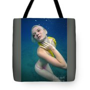 Going Out Tote Bag
