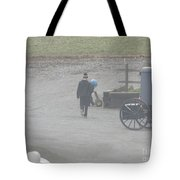 Going Out To Play Ball Tote Bag