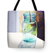 Going To The Ball Tote Bag