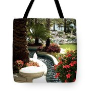 Going To The Pool Tote Bag