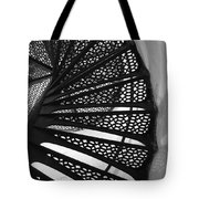 Going Up 2 Tote Bag