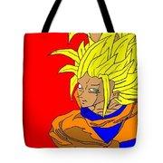 Gokou Tote Bag