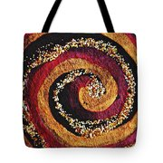 Gold And Glitter 56 Tote Bag