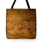 Gold Beauties Tote Bag