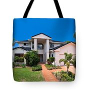 Gold Coast Home Tote Bag