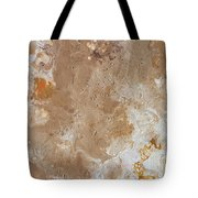 Gold Finger Tote Bag