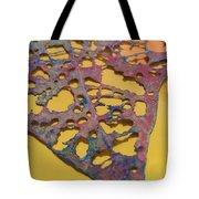 Gold Leaf 1 Tote Bag