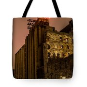 Gold Medal Flour Sign Tote Bag
