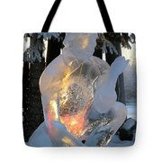 Gold Miner Tote Bag