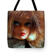 Gold N Glamour Tote Bag