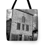 Gold Rush Saloon - Dawson City Tote Bag