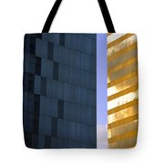 Gold Standard Df Tote Bag