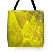 Goldbridge Tote Bag